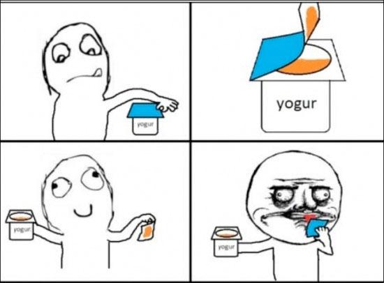 Me_gusta - Lo mejor del yogur