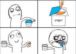 Enlace a Lo mejor del yogur