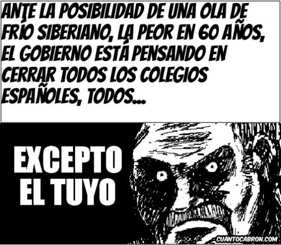 Mirada_fija - Verdad incómoda