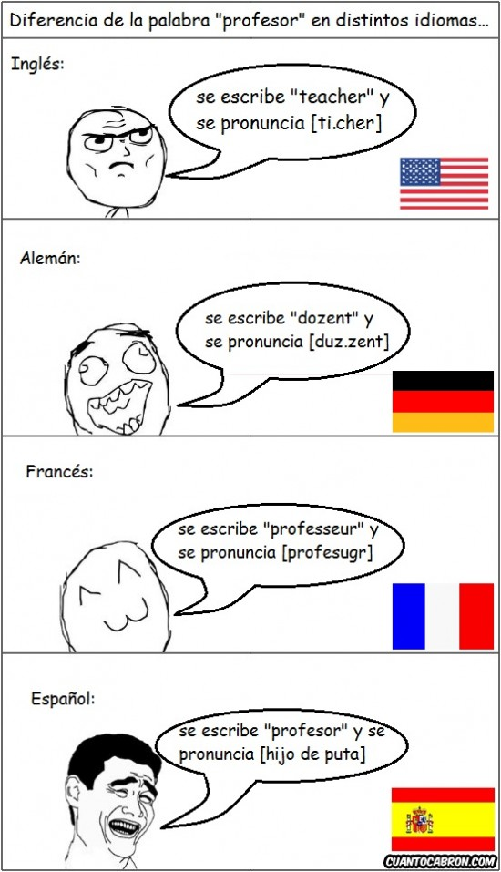 Mix - Pronunciación