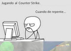 Enlace a Memes en Counter Strike