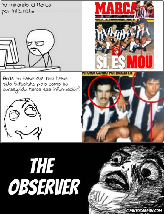 Inglip - The Observer y Mou
