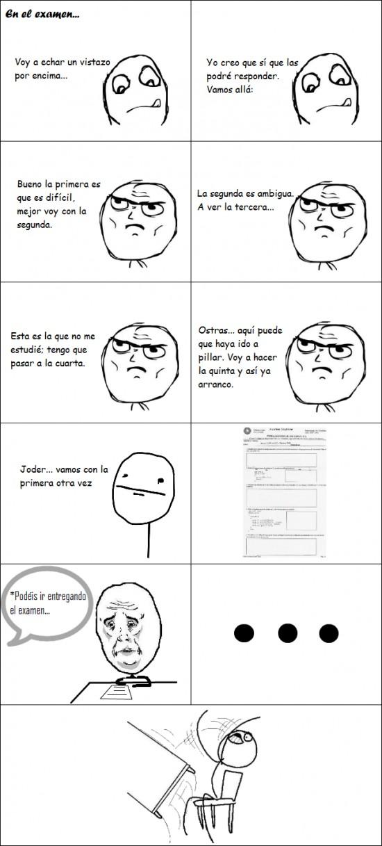 estudiar,examen,fail,preguntas,tiempo