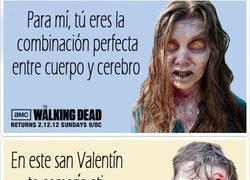 Enlace a Feliz San Valentín