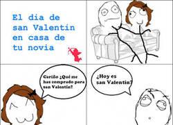 Enlace a San Valentín en CC