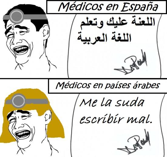 Yao - Médicos