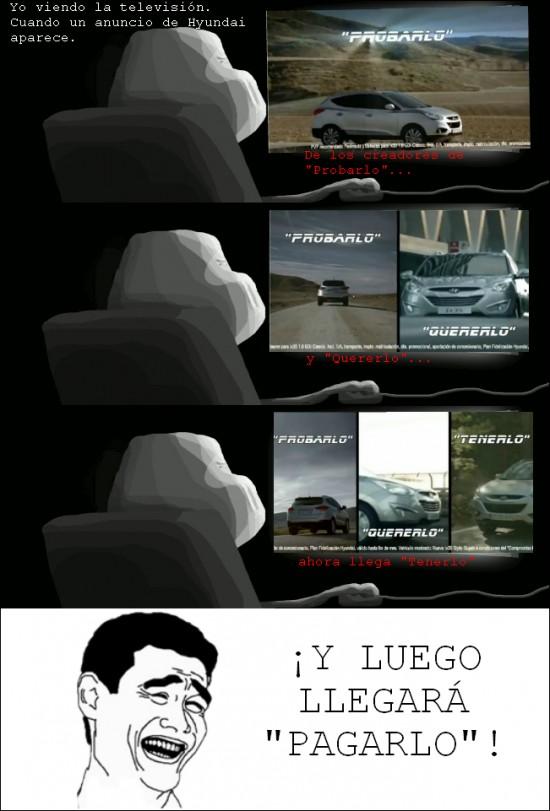 Yao - Anuncio Hyundai