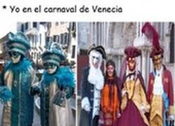Enlace a Carnaval veneciano