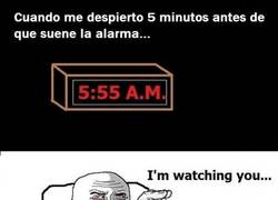 Enlace a Despertador