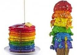 Enlace a Extreme Puke Rainbow