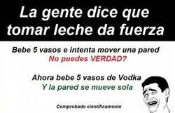Enlace a La era del Vodka