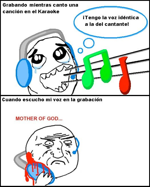 Mother_of_god - Voz espantosa
