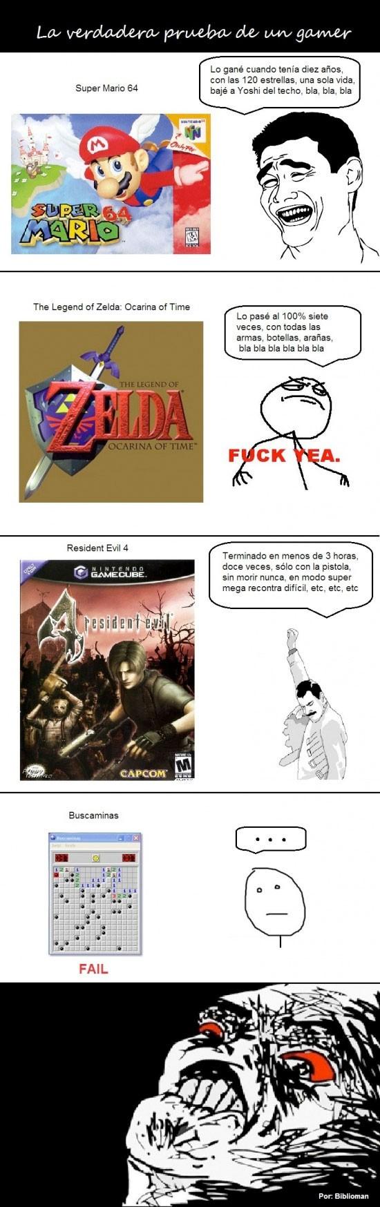 desafío,gamer,videojuegos