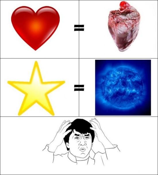 corazon,dibujo,estrella,fantasia,niños,realidad