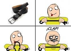 Enlace a El truco del cinturón