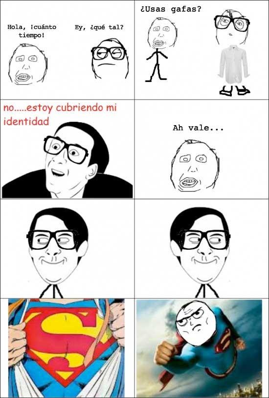 No_me_digas - Cubro mi identidad
