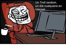 Enlace a Publi Troll