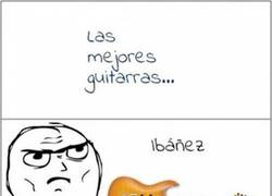 Enlace a La Guitarra de aire es la mejor