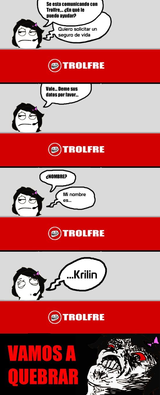 krilin,quiebra,seguro,vida
