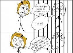 Enlace a Amor encarcelado