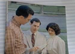 Enlace a ¿Qué creen los testigos de Jehová?