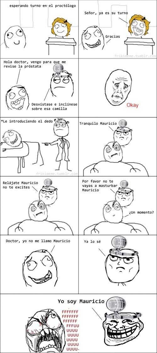 doctor,mauricio,troll face