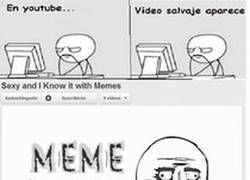 Enlace a I am Meme and I Know it