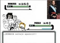 Enlace a PUEBLO vs MONARCA