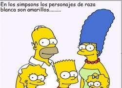 Enlace a La lógica de los Simpson