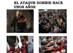 Enlace a El ataque zombie ya no tiene sentido