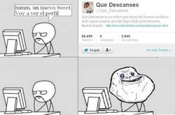 Enlace a Buenas noche, Forever Alone