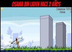Enlace a El juego favorito de Osama