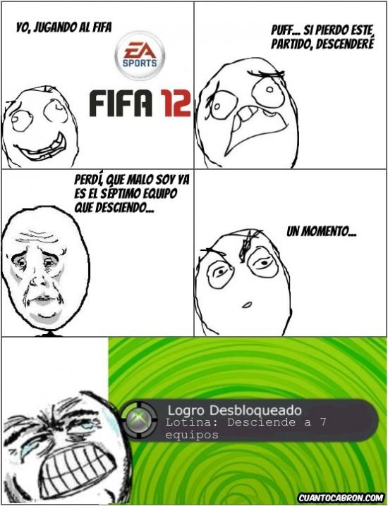 Otros - Fifa 12