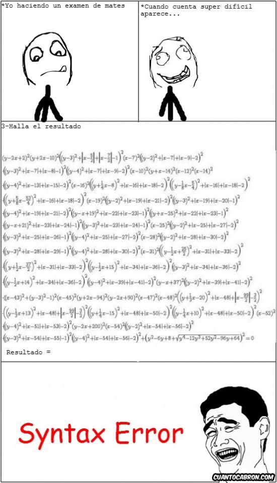 Cuenta,Matemáticas,Syntax Error,Yao Ming