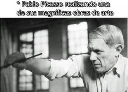 Enlace a Yao Picasso