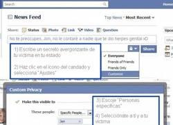 Enlace a Cómo trollear en facebook