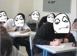 Enlace a En el examen
