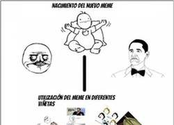 Enlace a Ciclo de la vida del meme