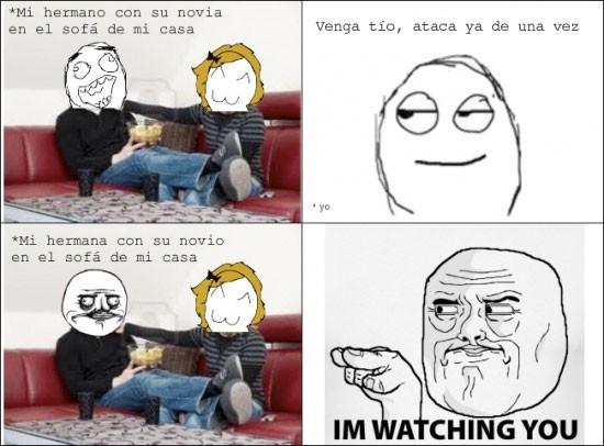 Im_watching_you - Te estoy vigilando
