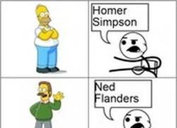 Enlace a Nombres en los Simpson parte II