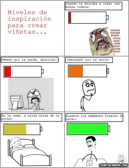 Yao - Inspiración para las viñetas
