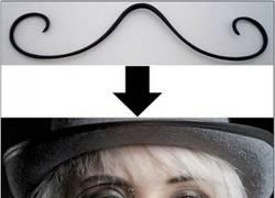 Enlace a El piercing con más clase