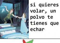 Enlace a La verdad de Peter Pan