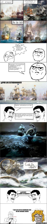 barcos,cuanto cabron,excusa,madres,true story