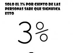 Enlace a El 3%