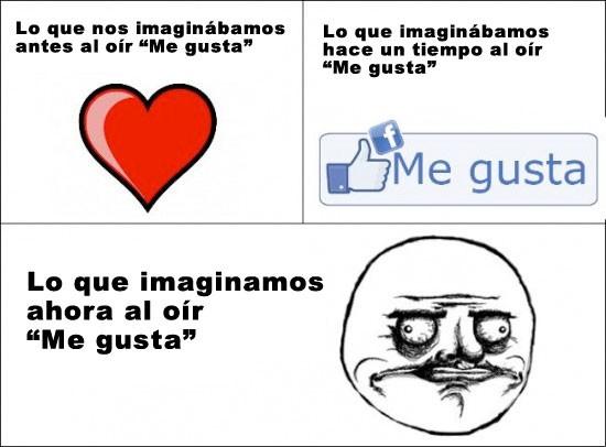 Me_gusta - Me gusta