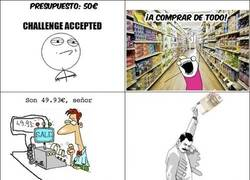 Enlace a En el supermercado