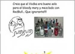 Enlace a Utilidades místicas del Vodka