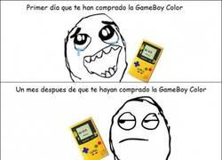 Enlace a GameBoy y tu percepción sobre ella