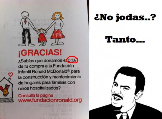 Are_you_serious - McDonald's ¿solidario?